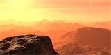 Atmosféra na Zemi byla podobná té na Venuši. Život zde vznikl díky vodě, ukázal švýcarský experiment