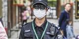 Čínští hlídači městských parků dostali chytré brýle. Měří návštěvníkům teplotu