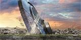 Má Lockheed Martin k dispozici fragmenty UFO? Podle bývalého amerického senátora ano