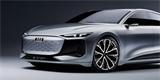 Audi A6 e-tron concept: Manažeři velmi blízké budoucnosti, těšte se