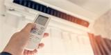 Klimatizace: Jak funguje a proč se doma nedá chladit otevřenou ledničkou