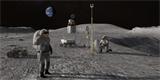 Návrat na Měsíc vyjde na 28 miliard dolarů. První posádka stráví na povrchu týden