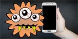 Je na chytrém telefonu potřeba antivirový program? Ne, ale někdy se hodit může