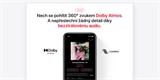 Apple chystá bezztrátové audio. Bez příplatku. Reakce konkurence byla blesková