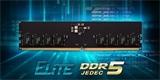 TeamGroup začne paměti DDR5 prodávat ještě tento měsíc. Budou dvakrát dražší než DDR4