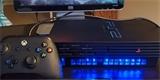 PiStation 2: klasický PlayStation 2 dostal moderní vnitřnosti sRaspberry Pi