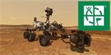Geocaching na Marsu: sonda Perseverance obsahuje kód, na který čekají tisíce hráčů