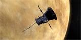 Z VESMÍRU: Sonda Parker létá ke Slunci, ale poznatky přináší i ze zatáčky u Venuše