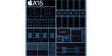 Apple A15 Bionic: Co zvládne 15 miliard tranzistorů v nových iPhonech a iPadech