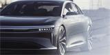 Novinky z Lucid Motors: Spojenec Tesly tvrdí, že jeho elektromobil na jedno dobití ujede přes 800 kilometrů