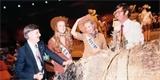 Z VESMÍRU: O pádech z orbity a vesmírné stanici, která navštívila soutěž Miss Universe