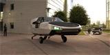 Startup pracuje na létajícím autě na vodíkový pohon inspirovaném DeLoreanem z Návratu do budoucnosti