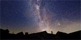 Hvězdný proud Nyx je pozůstatkem masivní trpasličí galaxie