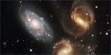 Galaxy Zoo: Což takhle zapojit se do lovu nových galaxií?