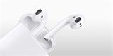 Apple chce udělat z AirPods zdravotní zařízení. Mohly by měřit teplotu i monitorovat postoj těla