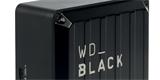 Dobrý parťák k notebooku: Test doku WD Black D50s thunderboltem a rychlým SSD