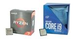 Poslední bašta padla: Duel procesorů Intel Core i9-10900K aRyzen 7 5800X