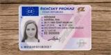 Nový řidičák půjde od léta vyřídit online přes Portál občana