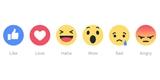 """""""Tomuhle příspěvku dám koronavirus."""" Facebook připravuje reakční tlačítko na téma COVID-19"""