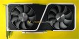 Jak bude vypadat GeForce RTX 3060 Ti Founders Edition: Unikl první snímek referenčního modelu nové levné grafiky