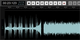 Pro rychlé nahrání či úpravu zvuku nemusíte nic instalovat. Výborný AudioMass funguje na webu