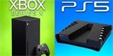 PlayStation 5 a Xbox Series X budou mít velmi podobný výkon. Unikly technické specifikace
