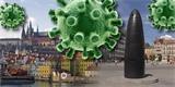 Jak se simuluje smrtící pandemie. Fiktivní brněnská chřipka zničí lidstvo do měsíce