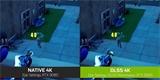 Nové grafické ovladače od Nvidie podporují Windows 11, DLSS pro 28 dalších her a přibylo i DLAA