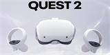 Oculus vylepšuje VR brýle Quest 2. S PC je spojí bezdrátově a odemkne režim 120 Hz