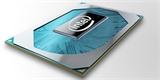 Intel představil 10. generaci výkonných notebookových procesorů. Chce zastrašit AMD sfrekvencí 5,3 GHz