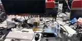 Světový rekord vpřetaktování pamětí DDR4. Pod proudem dusíku se podařilo prolomit hranici 7 GHz