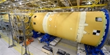 """Boeing poprvé """"oživil"""" Core Stage připravované rakety Space Launch System"""