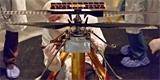 Marsovský vrtulník Ingenuity byste postavili za pár dolarů i ve své dílně