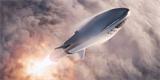 Kosmická loď Starship bude disponovat velkými společnými prostorami i soukromými kabinami