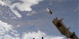 Malý satelit DARPA je schopen pořizovat nejostřejší snímky vzdálených vesmírných objektů