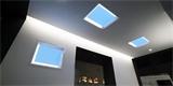 Mitsubishi vymyslelo řešení pro místnosti bez denního světla: falešná okna s LED osvětlením