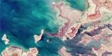 Google Earth View nabízí přes dva tisíce dechberoucích satelitních fotografií světa. Jedna je i z Česka