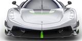 Hranice 500 km/h zřejmě padne. Koenigsegg připravuje nejrychlejší auto na silnice