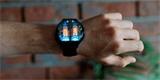 Vaše chytré hodinky mají nudný AMOLED? Ale fuj, kupte si Nixoid Next s výbojkami