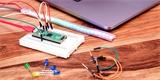 Raspberry Pi Pico je jednočipový počítač, který koupíte jen za sto korun