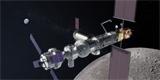 Austrálie chce pomoct NASA s budováním základny u Měsíce. Otevřela nové robotické centrum