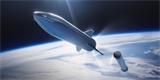 SN9 možná poletí již dnes. Prototyp kosmické lodi Starship se zdá být připraven