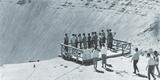 6 bizarních mírových jaderných detonací: Přístavy a jezera měly stavět termonukleární bagry