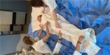 Ženy tráví 5 dní ve vodních postelích. Vědci tak zkoumají vliv vesmírných letů na lidské tělo