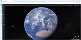 Omezení je pryč: Google Earth už funguje i v jiných prohlížečích, než v Chromu