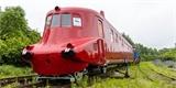 Slovenská strela se znovu narodila. Legendární vlak v kopřivnické Tatře kompletně renovují