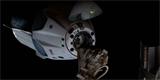 Crew Dragon kotví u ISS. Jak to bude dál s ruskými lety?