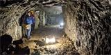 V americké Mega Cavern vrcholí velké robotické klání DARPA SubT. Máme tam i dva české týmy
