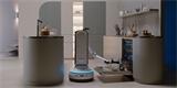 Podívejte se, jak nový robot od Samsungu plní myčku nádobí