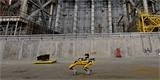 Robopes Spot zkontroloval Černobyl. Oproti ostatním robotům má klíčovou výhodu